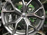 Новые диск Mersedes Benz И BMW x6/x7 за 310 000 тг. в Нур-Султан (Астана)