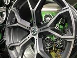 Новые диск Mersedes Benz И BMW x6/x7 за 310 000 тг. в Нур-Султан (Астана) – фото 2
