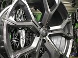 Новые диск Mersedes Benz И BMW x6/x7 за 310 000 тг. в Нур-Султан (Астана) – фото 3