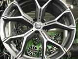 Новые диск Mersedes Benz И BMW x6/x7 за 310 000 тг. в Нур-Султан (Астана) – фото 4