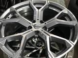 Новые диск Mersedes Benz И BMW x6/x7 за 310 000 тг. в Нур-Султан (Астана) – фото 5