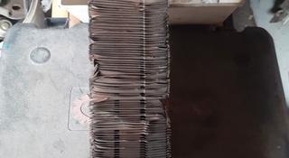 Ваз 2107 жигули радиатор на печка медный хороши селый чистый… за 15 000 тг. в Алматы