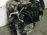 Двигатель Toyota RAV4 2.0I 148-158 л/с 3zr-FAE за 387 106 тг. в Москва