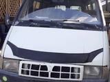 ГАЗ ГАЗель 2002 года за 1 600 000 тг. в Кызылорда