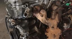 Двигатель на nissan Санни за 200 000 тг. в Алматы – фото 2