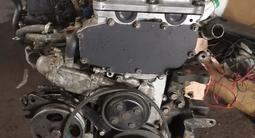 Двигатель на nissan Санни за 200 000 тг. в Алматы – фото 3
