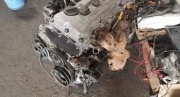 Двигатель на nissan Санни за 200 000 тг. в Алматы – фото 4