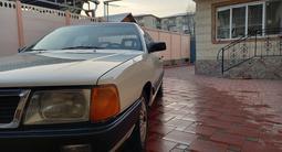 Audi 100 1987 года за 1 800 000 тг. в Тараз – фото 2
