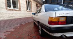 Audi 100 1987 года за 1 800 000 тг. в Тараз – фото 5
