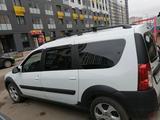 ВАЗ (Lada) Largus Cross 2018 года за 4 500 000 тг. в Нур-Султан (Астана) – фото 4