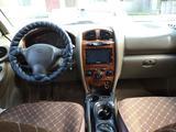 Hyundai Santa Fe 2003 года за 3 500 000 тг. в Жезказган – фото 5