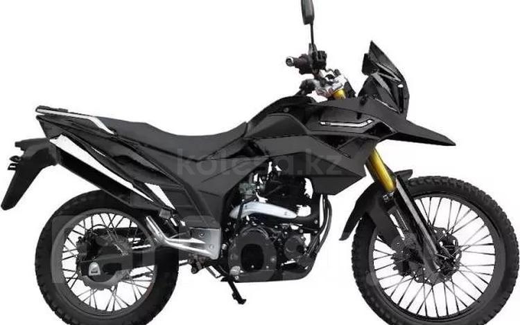 Racer  Мотоцикл Racer Ranger RC250-GY8A 2020 года за 850 000 тг. в Нур-Султан (Астана)