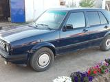Volkswagen Golf 1991 года за 750 000 тг. в Костанай
