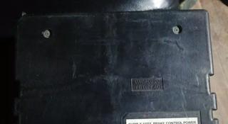 Блок управления тормозной системой Lexus 89680-33010 за 1 111 тг. в Алматы