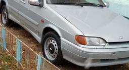 ВАЗ (Lada) 2115 (седан) 2005 года за 980 000 тг. в Костанай