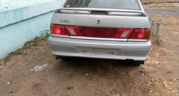 ВАЗ (Lada) 2115 (седан) 2005 года за 980 000 тг. в Костанай – фото 4