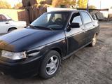 ВАЗ (Lada) 2110 (седан) 2006 года за 499 999 тг. в Уральск – фото 2