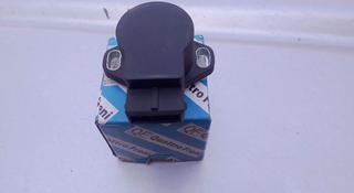 ДПДЗ датчик положения дроссельной заслонки на паджеро 2 3л.12 клапанный в Шымкент