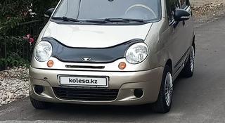 Daewoo Matiz 2012 года за 1 800 000 тг. в Шымкент