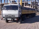 КамАЗ  5410 1987 года за 5 000 000 тг. в Кызылорда – фото 2