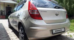 Hyundai Accent 2009 года за 3 900 000 тг. в Алматы – фото 5