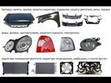 Запчастей на все марки легковых грузовых автомобилей и спецтехнику в Актау