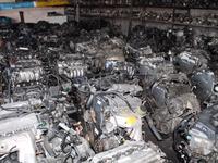 Двигатель на тойоту авенсис 1ZZ 2ZZ 3ZZ 1AZ за 100 тг. в Алматы