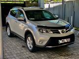Toyota RAV 4 2014 года за 9 700 000 тг. в Алматы
