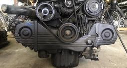 Контрактный двигатель Subaru 2.2 литра за 300 000 тг. в Нур-Султан (Астана) – фото 2