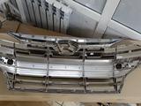 Решетка радиатора ОРГИНАЛ Hyundai Elantra 19-20 год за 85 000 тг. в Нур-Султан (Астана) – фото 2