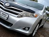 Toyota Venza 2013 года за 9 000 000 тг. в Нур-Султан (Астана) – фото 4