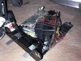 Крепление двухдинового магнитафона за 5 000 тг. в Алматы – фото 2