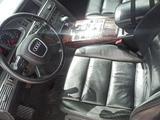 Audi A6 2005 года за 3 750 000 тг. в Алматы – фото 5