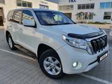 Toyota Land Cruiser Prado 2014 года за 14 500 000 тг. в Актобе