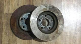 Тормозные диски передние за 20 000 тг. в Алматы