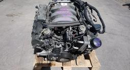 Двигатель mercedes benz 3.2 Mercedes-benz M112 Привозные из Японии Отличное за 68 400 тг. в Алматы