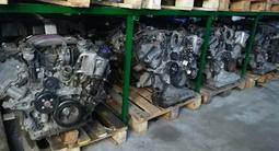 Двигатель mercedes benz 3.2 Mercedes-benz M112 Привозные из Японии Отличное за 68 400 тг. в Алматы – фото 2