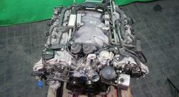 Двигатель mercedes benz 3.2 Mercedes-benz M112 Привозные из Японии Отличное за 68 400 тг. в Алматы – фото 3
