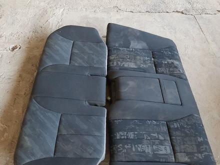 Сиденья комплект от мерса w 210 за 120 000 тг. в Тараз – фото 8