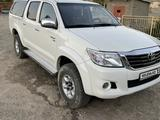 Toyota Hilux 2007 года за 7 000 000 тг. в Туркестан – фото 4