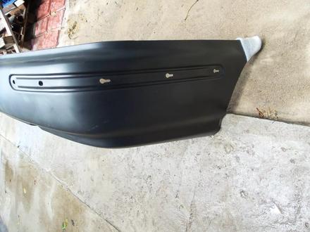 Бампер задний для Honda Civic с 96 — 98 год за 22 000 тг. в Алматы – фото 4