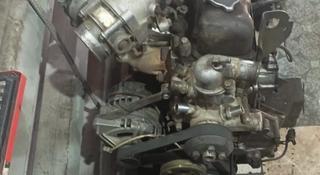 Двигатель за 420 000 тг. в Нур-Султан (Астана)