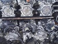 Двигатель Nissan Murano за 50 000 тг. в Нур-Султан (Астана)