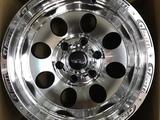 Комплект дисков от Rainbow Dance Allow Wheels в Астане за 150 000 тг. в Нур-Султан (Астана)