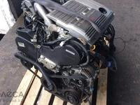 Двигатель lexus gs 300 АКПП за 666 тг. в Алматы