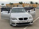 BMW 530 2005 года за 3 900 000 тг. в Актау – фото 4