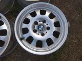 Оригинальные легкосплавные диски на автомашину BMW 3 (46 стиль Герм за 120 000 тг. в Нур-Султан (Астана) – фото 3