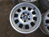 Оригинальные легкосплавные диски на автомашину BMW 3 (46 стиль Герм за 120 000 тг. в Нур-Султан (Астана) – фото 4