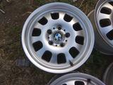 Оригинальные легкосплавные диски на автомашину BMW 3 (46 стиль Герм за 120 000 тг. в Нур-Султан (Астана) – фото 5