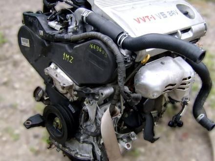 Двигатель тойота камри в Караганда